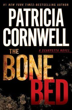 I do enjoy a good Scarpettta novel...May 2013
