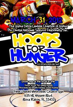Food drive for FSF this Sat- First United Methodist Church Gym. 625 NE Mizner Blvd. Boca Raton, FL 33432