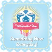 Diary of a Quilter - a quilt blog: The Fat Quarter Shop and a free quilt-along!