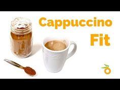 Cappuccino Fit | Nutrição, saúde e qualidade de vida