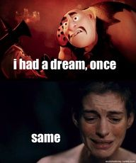 Tangled meets Les Mis
