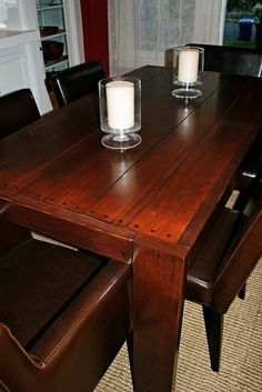 DIY table.Looking for a deck table that will seat 10. Most are so expensive, so thinking about making it.