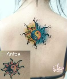 Recién tattoo Cover Up Tattoos, Tatoos, Tatuajes, Tattoos Cover Up