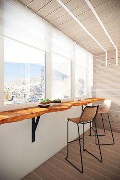 Фото из статьи: Что делать с 36-метровой типовушкой: реальная московская квартира
