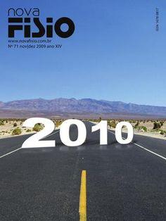 Edição 71 da Revista NovaFisio. Tudo sobre Fisioterapia.