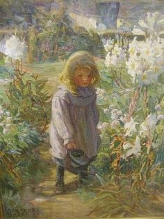 Dorothea Sharp