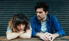 Anthony and Josephine of Oh Wonder