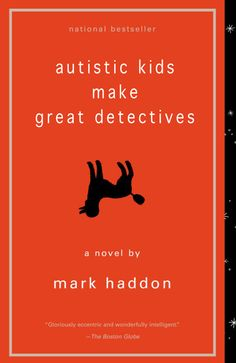 betterbooktitles.com Mark Haddon: The Curious Incident of the Dog in the Night-Time