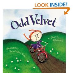 Great book about acceptance of differences and liking yourself