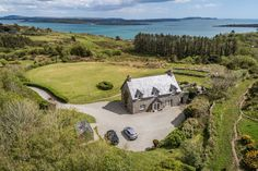 Detached House for Sale: Valhalla, Derreennatra, County Cork County Cork, Luxury Houses, Detached House, Dublin, Property For Sale, Golf Courses, Mountains, Travel, Home