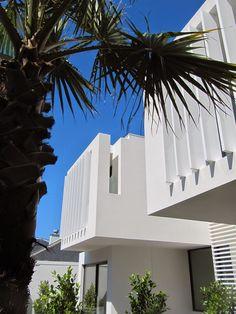 Casas Gêmeas com arquitetura moderna e encantadora!