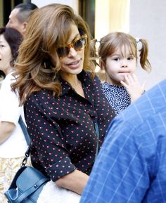 Ryan Gosling and Eva Mendes' Daughter Makes an Adorable Rare Appearance in NYC - HarpersBAZAAR.com