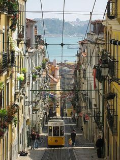 #Beautiful place#Must go to!!!# Lisbon, Portugal