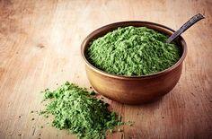¿Has probado la chlorella? es un alga verde que tiene el mayor porcentaje de clorofila del planeta, un componente que ayuda a depurar nuestro organismo.