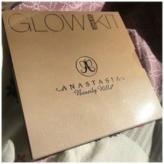 Anastasia Glow Kit - Sundipped