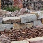 Pinienrinde Classic   Steinakzente - Die Welt der Steine für den Garten
