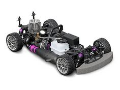 Gas Powered RC Cars | Remote Control Cars - Buyer's Guide to Electric Radio Controlled Cars ...