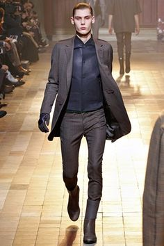Lanvin Autumn/Winter 2013-14