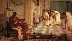 Legisanction process in Ancient Rome