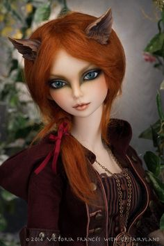 Fairyland by Victoria Frances