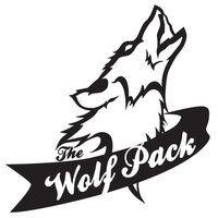 The Wolfpack Logo - Logo Vector Online 2019 Wolf Clipart, Wolf Silhouette, Braun Logo, Wolf Scouts, Cub Scouts, Wolf Artwork, Wolf Stuff, Wolf Pictures, Vector Online