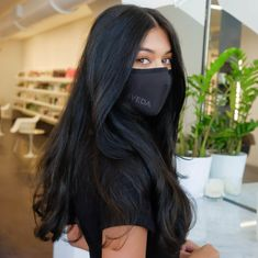 Aveda Spa, Aveda Salon, Aveda Hair Color, R Colors, Salon Services, Dark Hair, Hair Loss, Long Hair Styles, Luxury