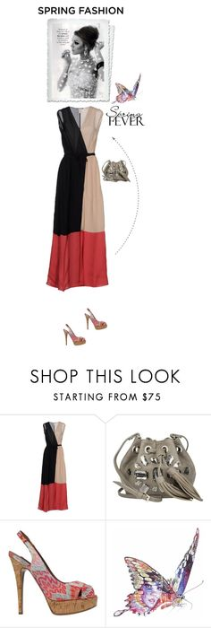 """""""#7749 - Blake Lively"""" by pretty-girl-in-fashion ❤ liked on Polyvore featuring Scotch & Soda, Patrizia Pepe, Missoni and Jane Lee McCracken"""