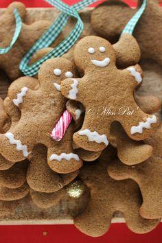 gingerbread bonhomme 2 misspat