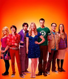 the big bang theory... love it.  Laugh out loud at every episode.