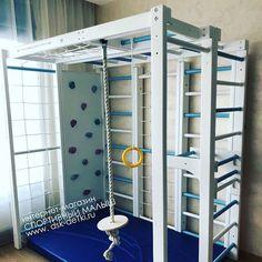 Kids Indoor Gym, Indoor Jungle Gym, Kids Indoor Playground, Backyard For Kids, Teen Bedroom Designs, Kids Bedroom, Living Room Designs, Gymnastics Room, Sensory Rooms