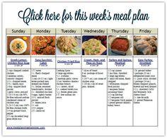Newcastle 600 calorie diet plan photo 6