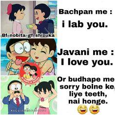 Sona♥ Doraemon Cartoon, Love Quotes, Funny Quotes, Doraemon Wallpapers, Shizuoka, My Friend, Friends, I Love You, My Love