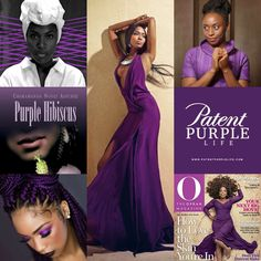 Purple Reign – the 2