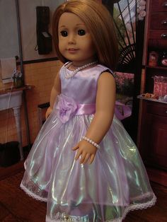 American Girl doll - 18 inch...  Share!