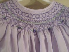 A little lavendar...see blog for details!
