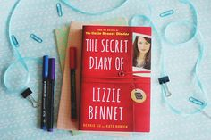 The Secret Diary of Lizzie Bennet.
