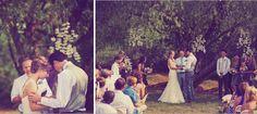 A Georgia Handmade Wedding.
