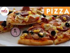 Pizza – Nefis Yemek Tarifleri