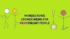 crowdfund indiependant people add