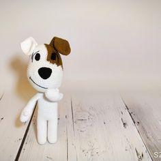 Little My, Puppets, Crochet Hooks, Tweety, Snoopy, Teddy Bear, Dolls, Disney Characters, Projects