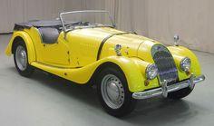 1954 Morgan Plus 4