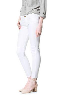 Zara jeans - need!
