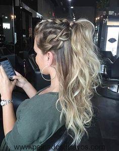 35 Trenzado De Peinados Para Niñas Que Son Simplemente Impresionante