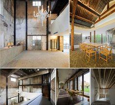 La cour est une architecture de cour traditionnelle en Chine.  https://cheerhuzz.com/collections/pendant-lights/products/moooi-paper-led-chandelier-d45?variant=1270326468&utm_content=bufferfc78f&utm_medium=social&utm_source=pinterest.com&utm_campaign=buffer #architecture #design #villa #china #light #interior