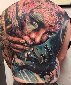 Skin Candy, I Tattoo, Portrait, Tattoos, Men Portrait, Portraits