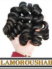 "3 Pcs/Lot 12""-34"" Peruvian Unprocessed Virgin Hair Natural Black Col... – USD $ 114.20"
