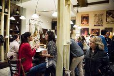 Bar La Imprenta (Úbeda, #Jaén)