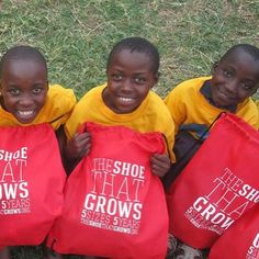 Check out our project: The Shoe That Grows. One shoe that grows five sizes and lasts five years! #TheShoeThatGrows #PracticalCompassion