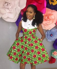 Here's Gorgeous african fashion outfits 5114731688 African Fashion Designers, African Fashion Ankara, Latest African Fashion Dresses, African Print Fashion, Africa Fashion, African Dresses For Kids, African Print Dresses, Modern African Dresses, African Prints
