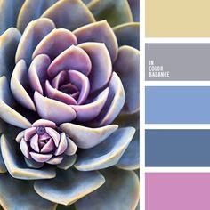 Color Palette No. 1977